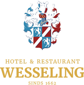 Hotel & Restaurant Wesseling logo
