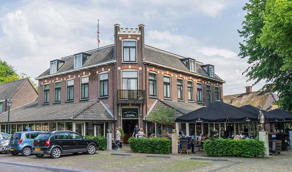 De Brink Dwingeloo.Hotel Restaurant Wesseling Dwingeloo Official Website