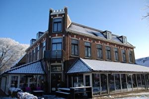 Foto hotel winter