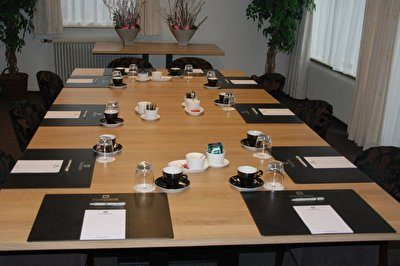4-uurs arrangement met lunch