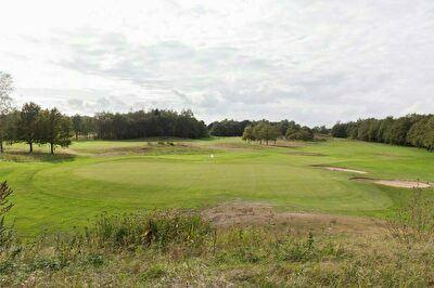 Golf arrangement Gelpenberg