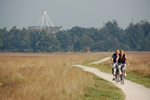 Fiets4daagse Drenthe 2021